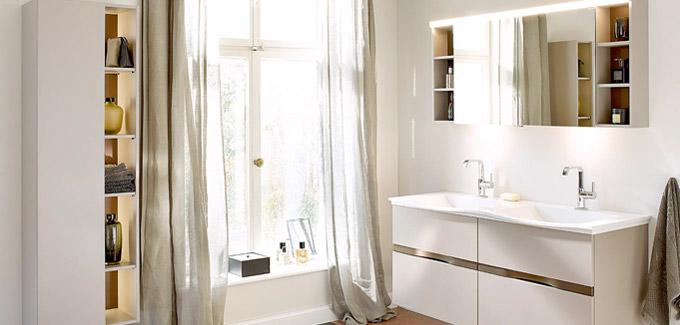 meuble salle de bains Burgbad