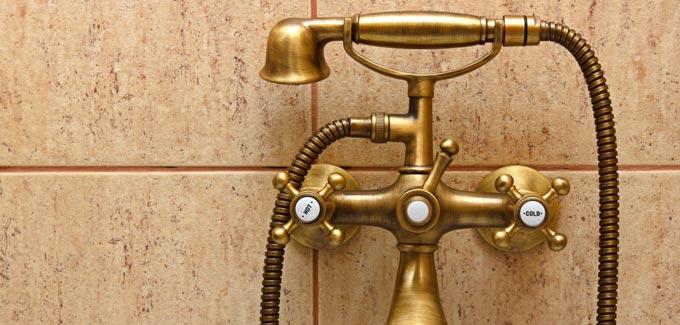 une salle de bains r tro r ussie blog d co salle de bains. Black Bedroom Furniture Sets. Home Design Ideas