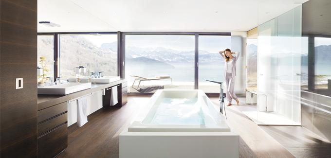 Belles salles de bains