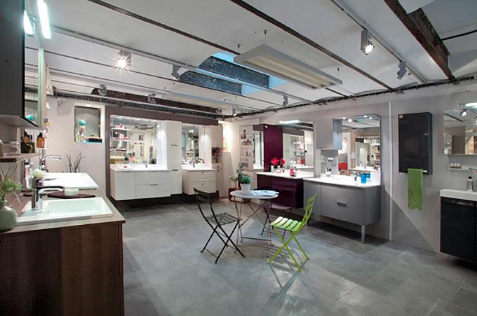 Showroom salle de bain paris showroom salle de bain delpha paris d co sal - Showroom salle de bain paris ...