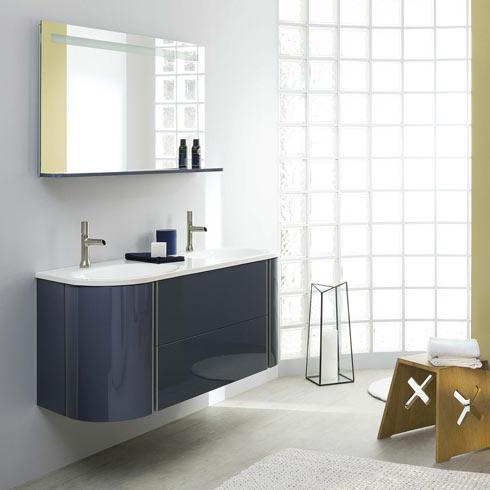 meuble salle de bain baila de sanijura d co salle de bains. Black Bedroom Furniture Sets. Home Design Ideas