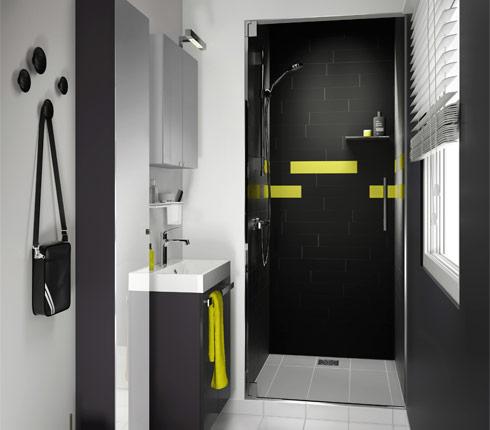 Relooker sa salle de bain que faire en priorit d co for Relooker sa salle de bain
