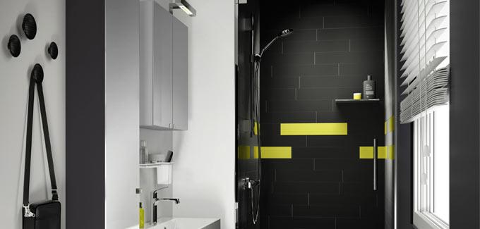 relooker sa salle de bain que faire en priorit d co salle de bains. Black Bedroom Furniture Sets. Home Design Ideas