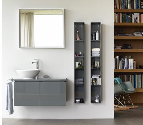 meuble salle de bains duravit