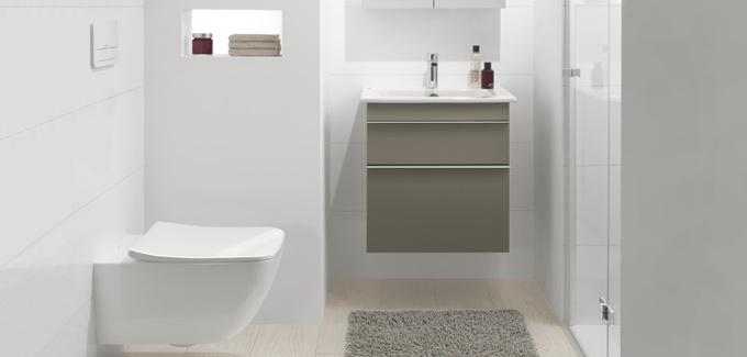 toilettes Villeroy & Boch