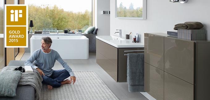 salle de bains comfort duravit