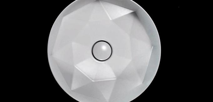 lavabo octagon