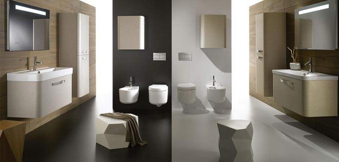 personnaliser sa salle de bain en location d co salle de bains. Black Bedroom Furniture Sets. Home Design Ideas