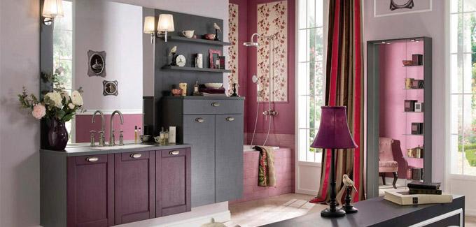 5 rangements pour petite salle de bains d co salle de bains. Black Bedroom Furniture Sets. Home Design Ideas
