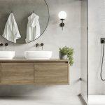 6 astuces pour une salle de bains moderne