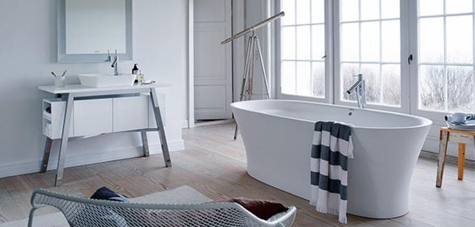 Les tendances d co en 2016 d co salle de bains for Salle de bain moderne 2016
