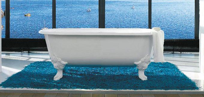 baignoire lot 4 mod les de r ve d co salle de bains. Black Bedroom Furniture Sets. Home Design Ideas
