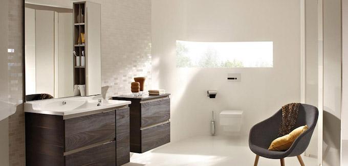 Petite salle de bains Soprano