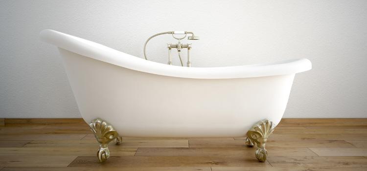 Quelle matière pour votre baignoire ?