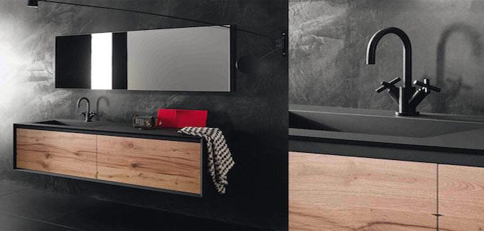 meuble salle de bains stocco iks