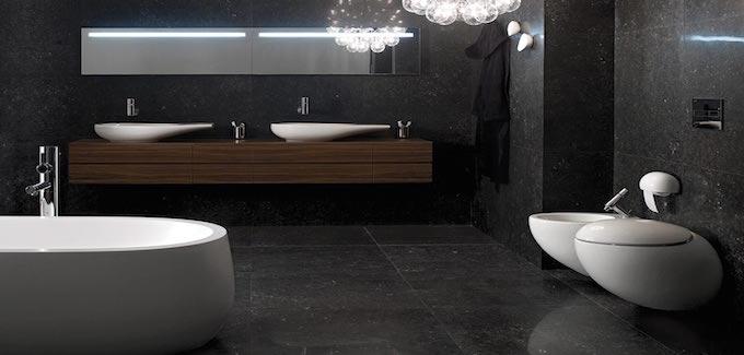 Collection de salle de bains design