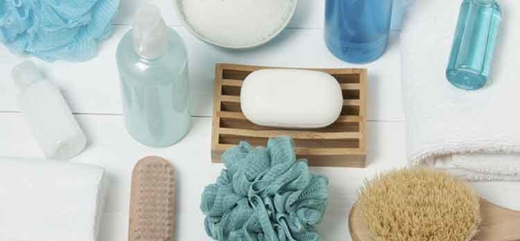8 idées pour une douche relaxante