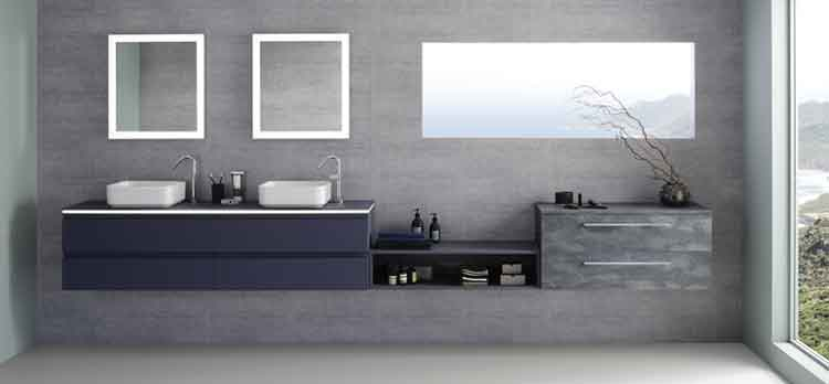 Salle de bains évolutive image d'ambiance