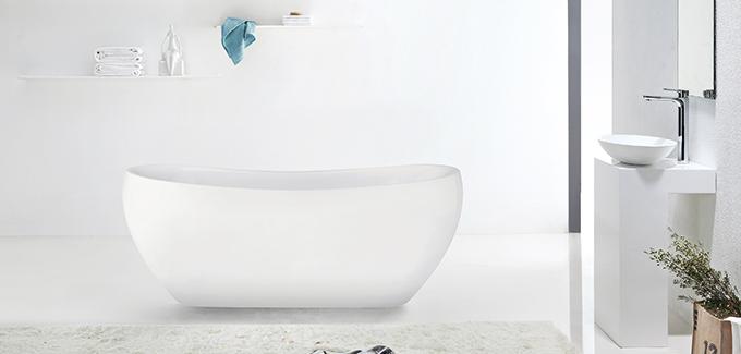 Booster votre salle de bains blanche