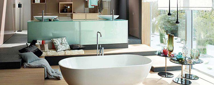 Cr ez votre salle de bains cocooning gr ce quelques astuces for Feng shui salle de bain sans fenetre