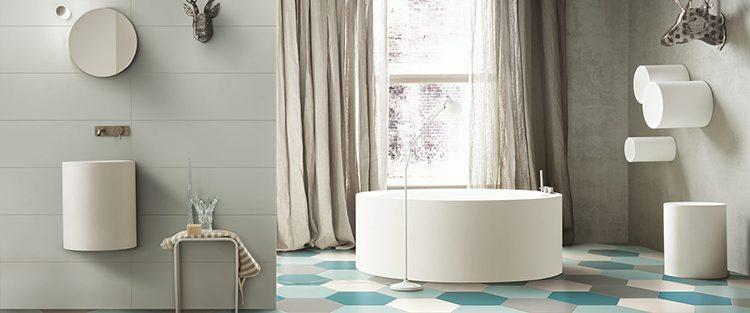 5 conseils pour am nager votre salle de bains scandinave. Black Bedroom Furniture Sets. Home Design Ideas