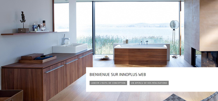 Une salle de bains adaptée à vos besoins