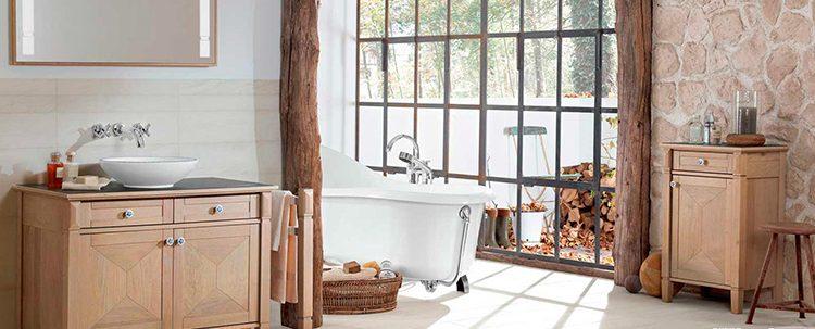 Meuble True Oak de la marque Villeroy & Boch