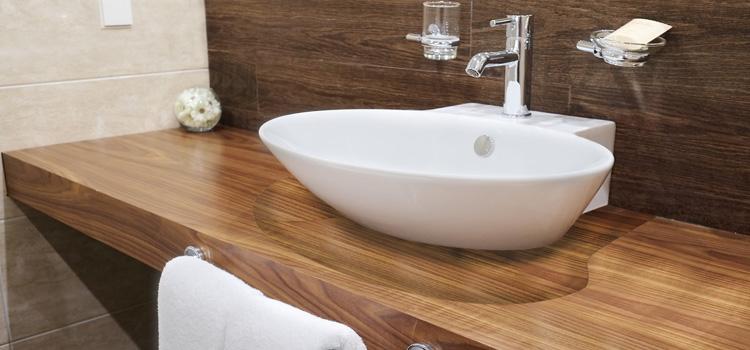 l humidit dans la salle de bains blog d co salle de bains. Black Bedroom Furniture Sets. Home Design Ideas