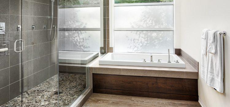 Éliminiez l'humidité dans votre salle de bains