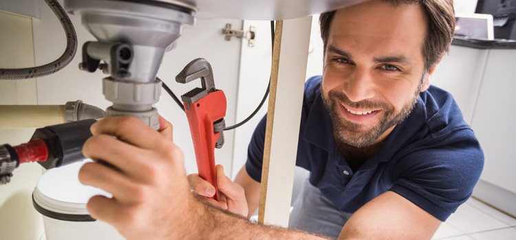 Un professionnel pour l'humidité dans votre salle de bains