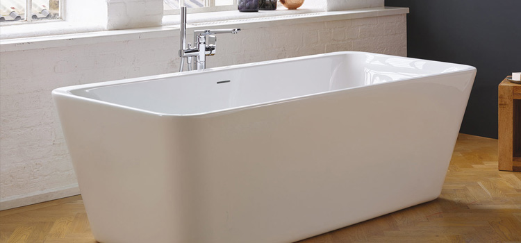 Robinet pour votre baignoire