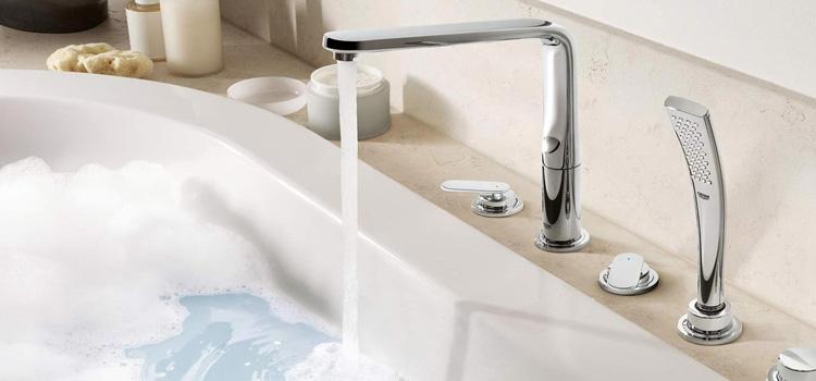 Quel robinet pour votre salle de bains ?