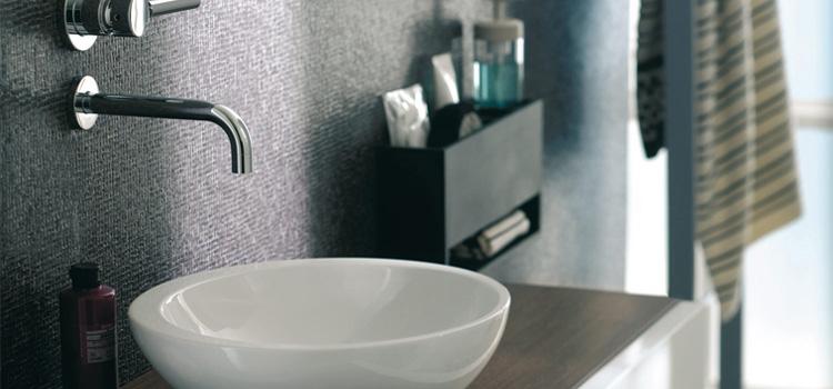 Robinet pour votre lavabo