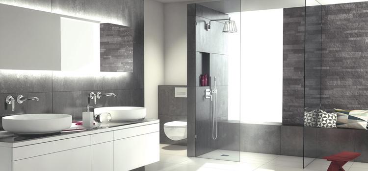 Avantages et inconvénients du carrelage dans votre douche