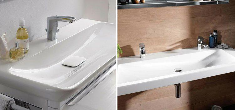 Quel système de robinetterie choisir pour votre salle de bains ?