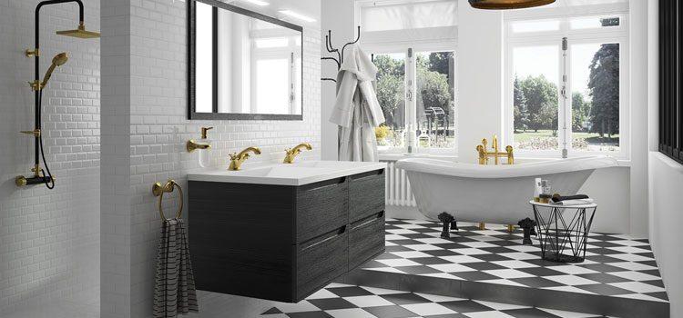 conseils salle de bains blog d co salle de bains. Black Bedroom Furniture Sets. Home Design Ideas