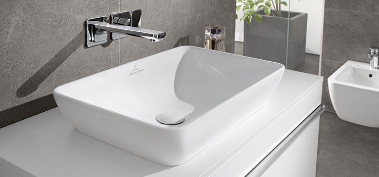 Vasque rétro Artis de Villeroy & Boch
