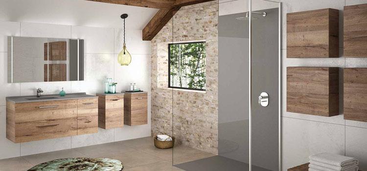 Agencez votre nouvelle salle de bains