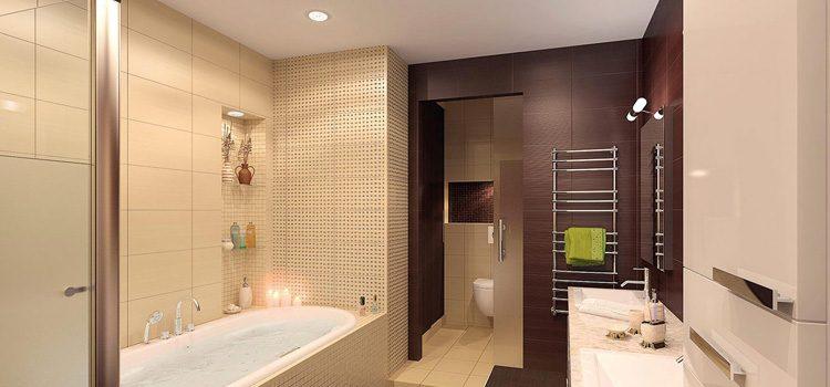 Choisir le bon éclairage pour la salle de bains