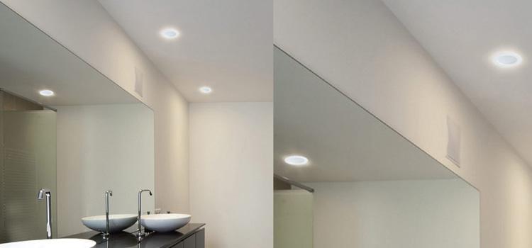 Quel éclairage pour votre salle de bains