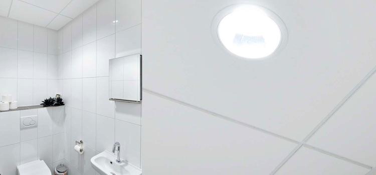 Conseils pour éclairer votre salle de bains