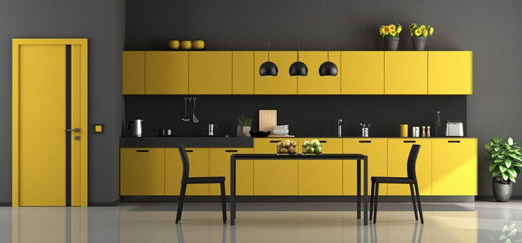 Le jaune curry dans votre cuisine
