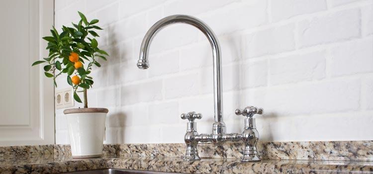 Quel style de robinet pour quelle ambiance ?