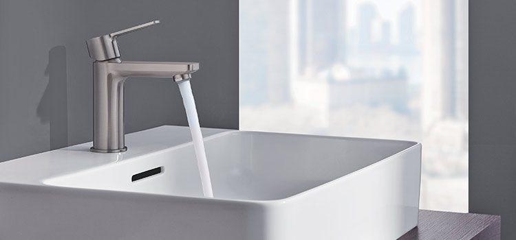 mitigeur salle de bains vasque