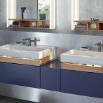 Optez pour une double vasque dans votre salle de bain