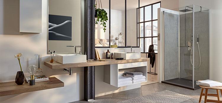 Les tendances 2019 dans la salle de bains pour transformer votre ...