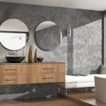 Composez votre salle de bain design !