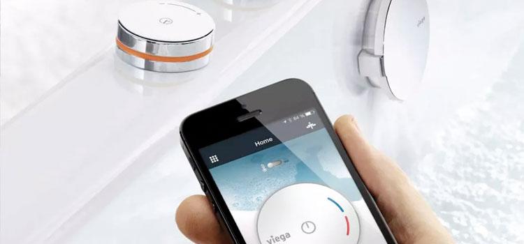 Application pour thermostat connecté
