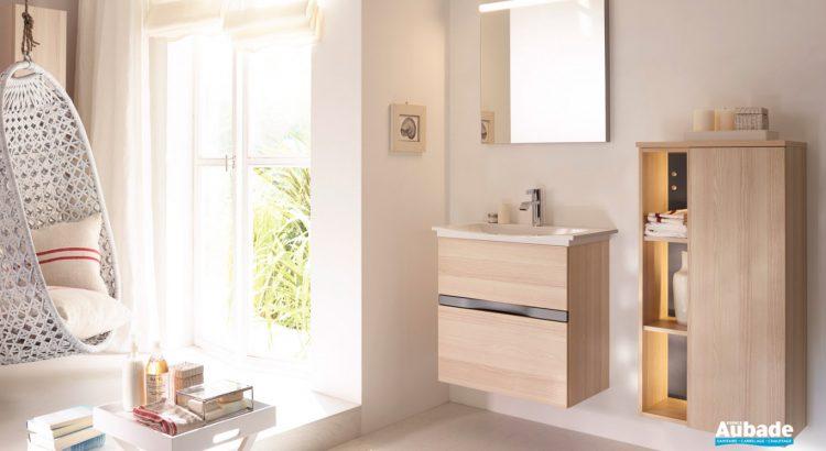 Meuble pour petite salle de bains