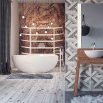 Comment optimiser l'éclairage de la salle de bains ?